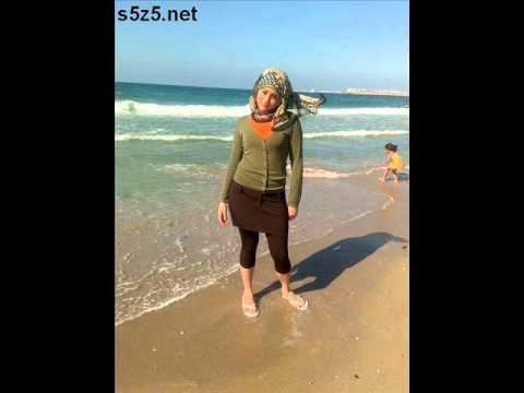 بالصور بنات من غزة , اروع واجمل بنات غزة 200