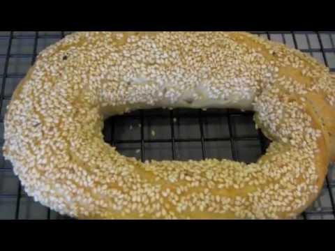 بالصور طريقة عمل كعك اليانسون بالصور , ابسط الطرق الممكنة لعمل الكعك 204 6