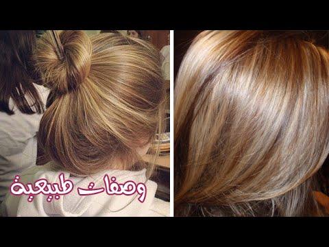 صور تكثيف الشعر وتطويله , ابسط الطرق البسيطة لتكثيف الشعر