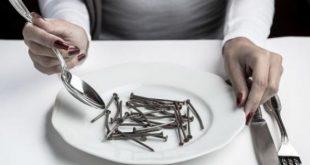 صورة الى ماذا يؤدي نقص الحديد في الجسم , اضرار انخفاض مستوى الهيموجلوبين في الجسم