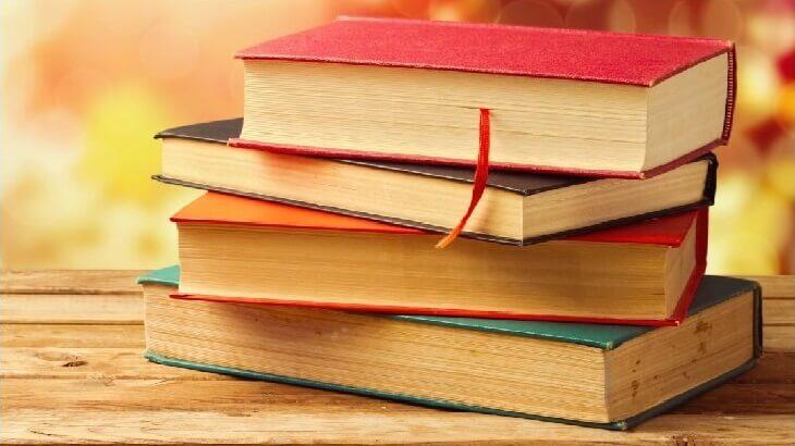 صورة تفسير رؤية الكتب في المنام , تاويل الحلم بالكتب