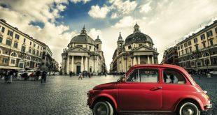 صورة تفسير حلم سيارة حمراء , تاويل رؤية السياره الحمراء فى الحلم