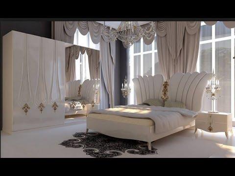 بالصور صور غرف النوم مودرن , اروع واجمل غرف النوم الرقيقة 236 11