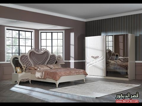 بالصور صور غرف النوم مودرن , اروع واجمل غرف النوم الرقيقة 236 2