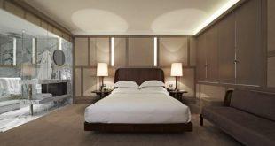 صورة فن غرفة النوم , اجمل الديكورات الخاصه بغرفة النوم