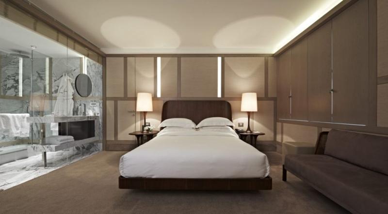 صور فن غرفة النوم , اجمل الديكورات الخاصه بغرفة النوم