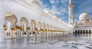 بالصور رؤية الجامع في المنام , تفسير رؤية المسجد او الجامع فى المنام 2381 3 310x165
