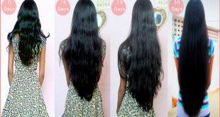 بالصور اسرع وصفة لتطويل الشعر , وصفات لتطويل للشعر بسرعه 2383 11 310x165