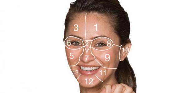 صور اسباب ظهور الحبوب في الجبهة , سبب ظهور حبوب الوجه بشكل عام وبشكل خاص حبوب الجبهه