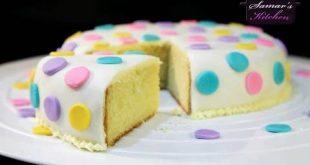بالصور تزيين الكيك بعجينة السكر , اروع واجمل الاكلات الجميلة 253 2 310x165