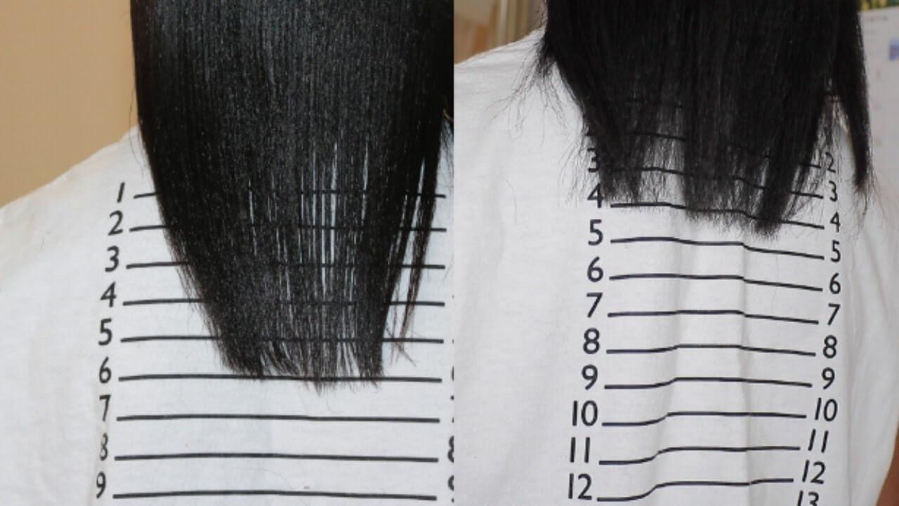 صور طرق لتطويل الشعر في اسبوع , تعالو اقولكم على سر شعري الطويل