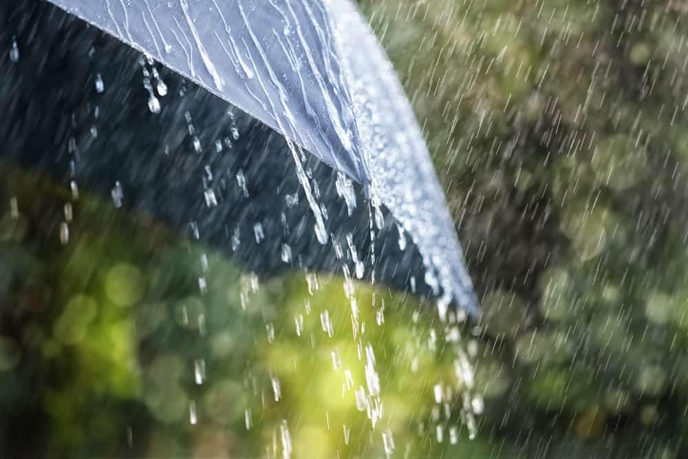 صورة تفسير حلم المطر الغزير للعزباء , رؤية المطر الغزير في المنام 2619