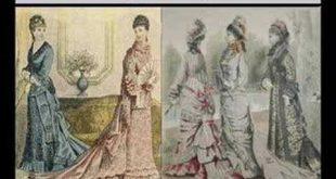 صورة تاريخ الملابس عبر العصور , انواع الملابس وتطوريها خلال العصور