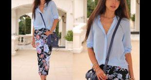 صورة فساتين صيف 2019 , اجمل الفساتين الرقيقة
