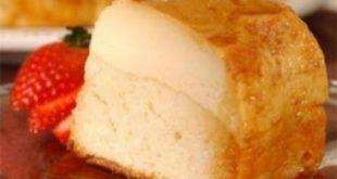 صورة كيكة من غير بيض , ابسط الطرق لعمل الكيكة