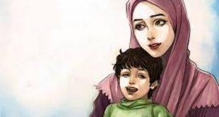 بالصور تعبير عن حب الام , اهمية الامهات فى البيوت 75 2 310x165