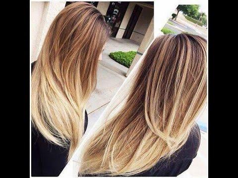 بالصور طرق فرد الشعر بالنشا , ابسط الطرق المستخدمة لفرد الشعر 94 1