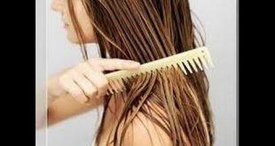 بالصور طرق فرد الشعر بالنشا , ابسط الطرق المستخدمة لفرد الشعر 94 2 310x165