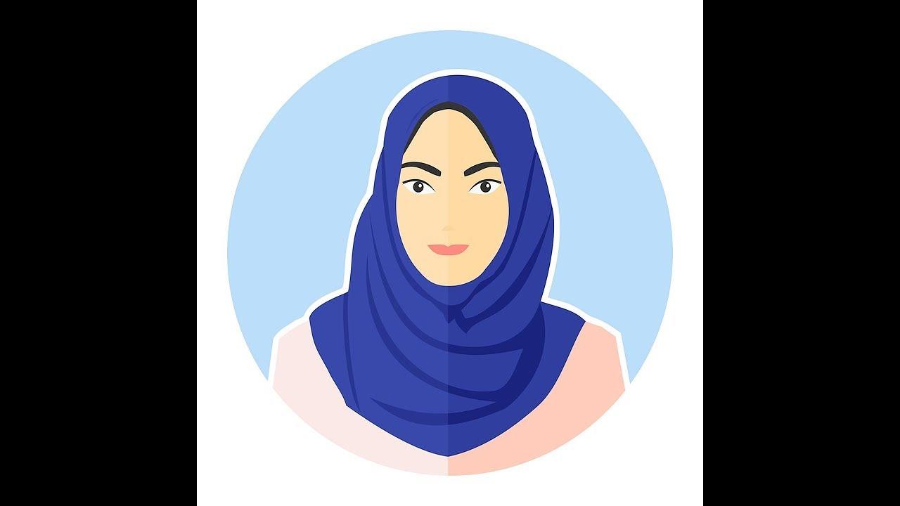 بالصور في المنام لبس الحجاب , تفسير الحجاب في المنام unnamed file 285