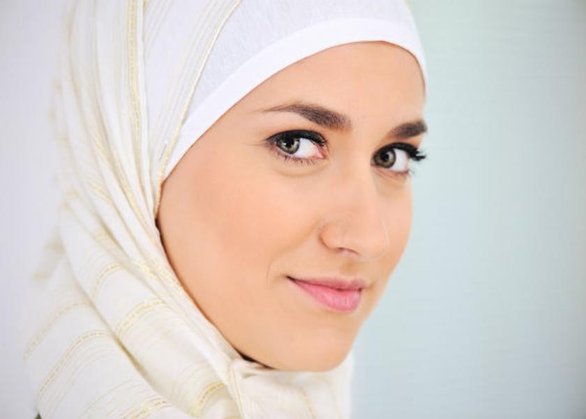 بالصور في المنام لبس الحجاب , تفسير الحجاب في المنام unnamed file 288