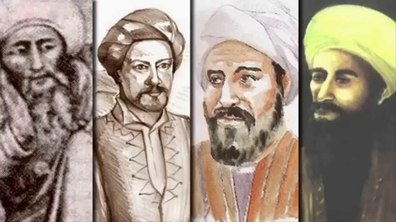 بالصور شخصيات اسلامية مؤثرة , شخصيات خالده في التاريخ unnamed file 57