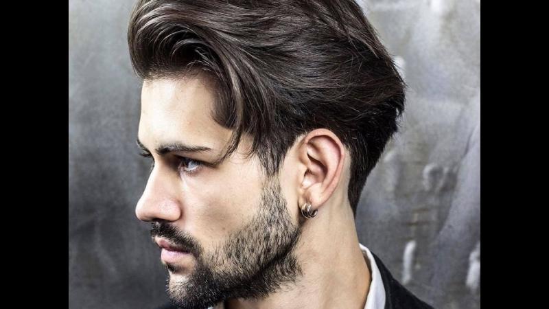 صورة تنعيم شعر الرجال , اسهل طريقه لتنعيم شعر الرجل