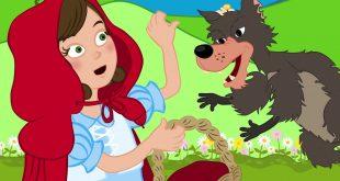 صورة قصة ليلى والذئب ملخصة , ليلى والذئب و القصه الحقيقيه