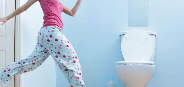 صور تفسير حلم التبول في الحمام للعزباء , تاويلات عن رؤية البول فى المنام