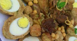 صور اطباق جزائرية بالصور , اكله شعبيه جزائريه شوربة الفريكه