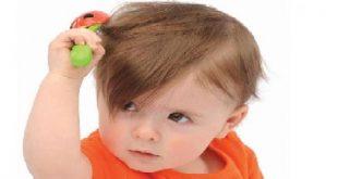 صور علاج القشرة عند الاطفال , كيفية علاج قشرة الشعر لدى الاطفال