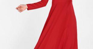 صور اللباس الاحمر في المنام للعزباء , الملابس والوانها وتفسيرهم فى الحلم