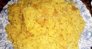 صور طريقة عمل الارز البسمتى بالكارى , الرز البسمتى بطريقه ولا اروع