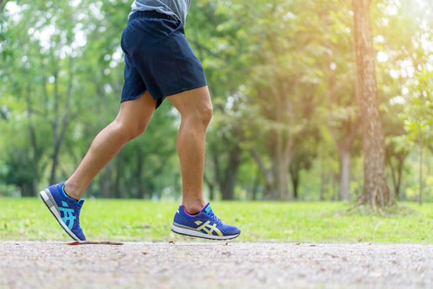 صور فوائد المشي السريع , ما الفائده التى تعود على الانسان من المشى