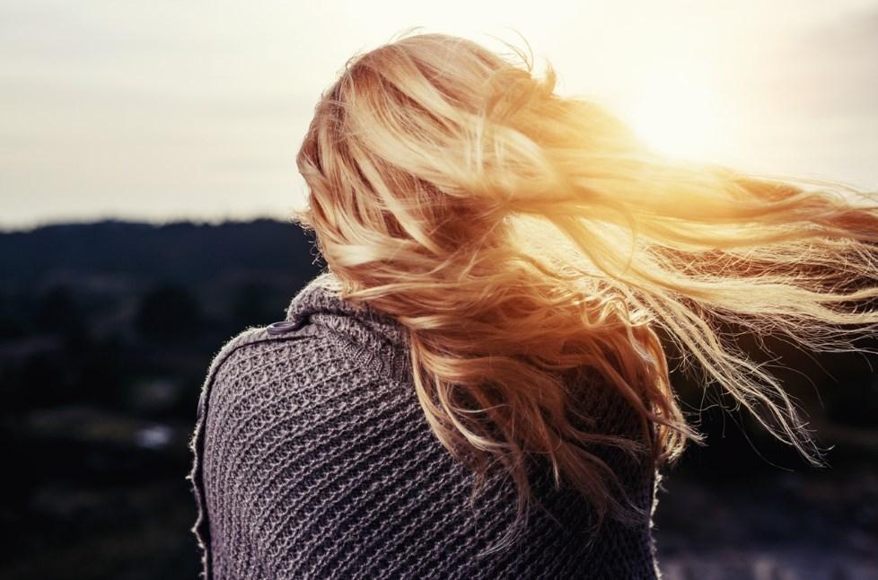 صورة تفسير حلم الشعر الطويل للبنت , ماذا يدل على رؤيه البنت شعرها طويل