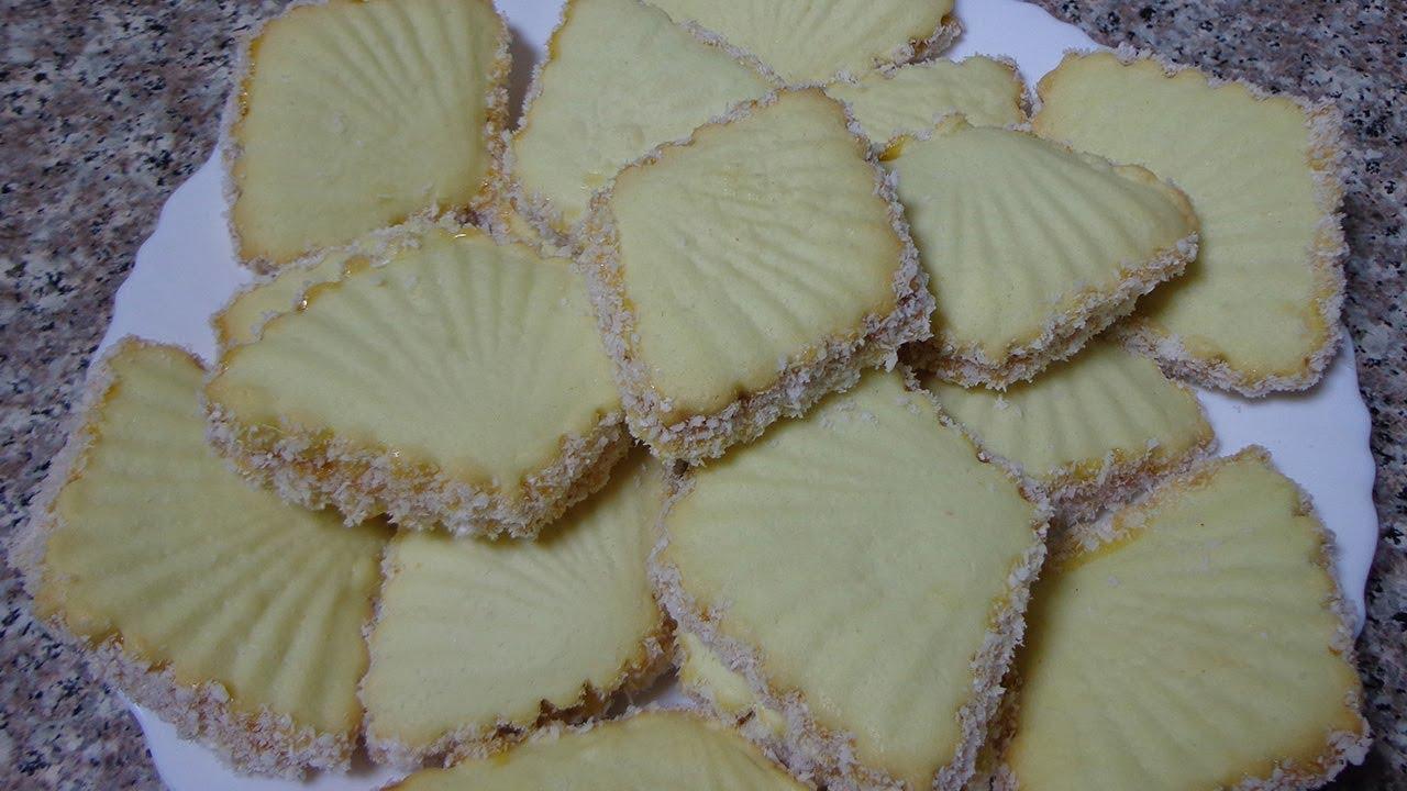 صورة حلويات بالزيت سهلة , احلى واخف حلوى بالزيت