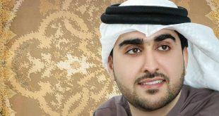 صورة المنشد احمد المنصوري , من هو احمد المنصورى وسيرته الذاتيه
