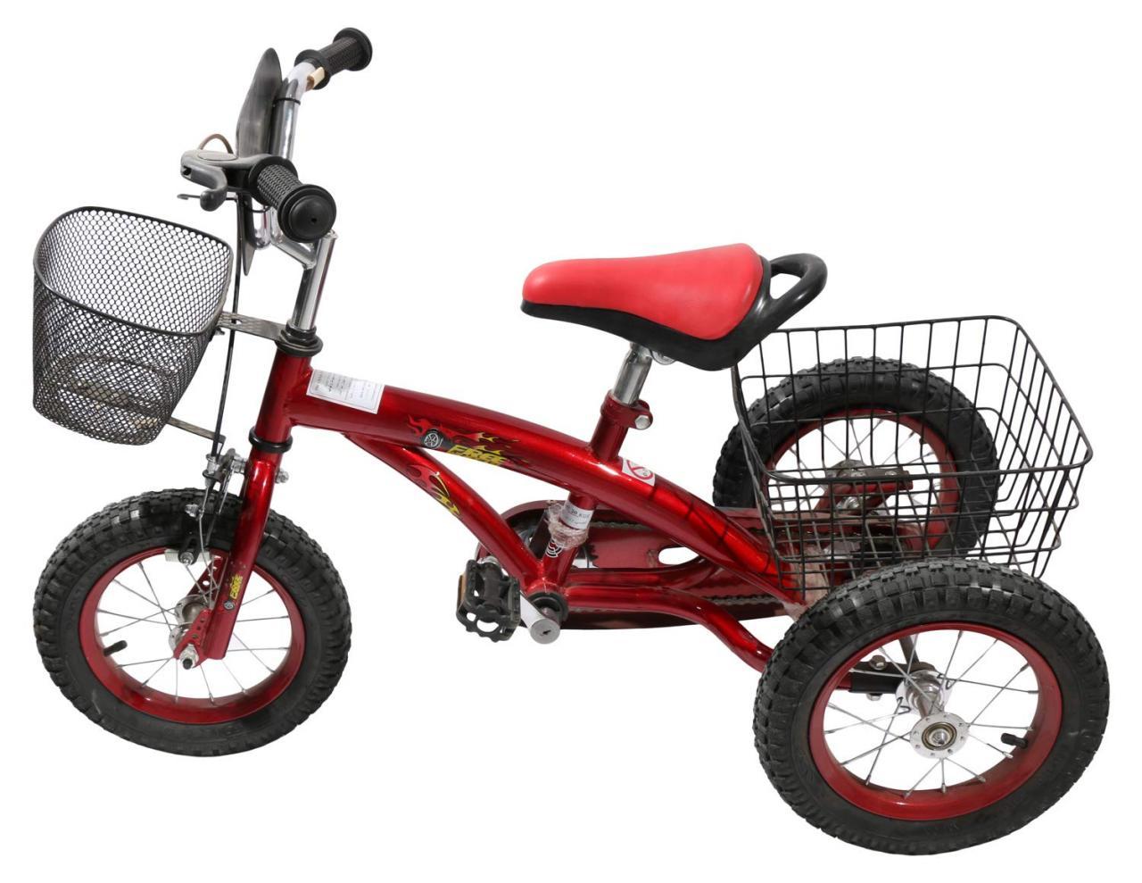 دراجات للاطفال