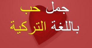 صور كلمات الحب بالتركي , حب بالطريقه التركيه