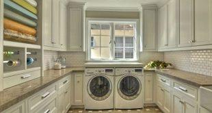 صور غرف غسيل الملابس , تنظيم الغرف الخاصه بغسل الملابس