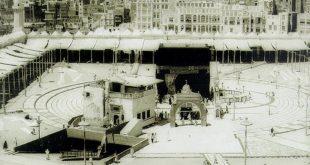 صورة قصة نبع ماء زمزم , القصه الحقيقيه لماء زمزم