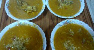 صور طريقة عمل شوربة اللحمة , اطعم شوربه ممكن تعمليها بطريقتى