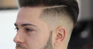 صورة تسريحات شعر رجالية , احدث طفره فى تسريحات الشعر الرجالى
