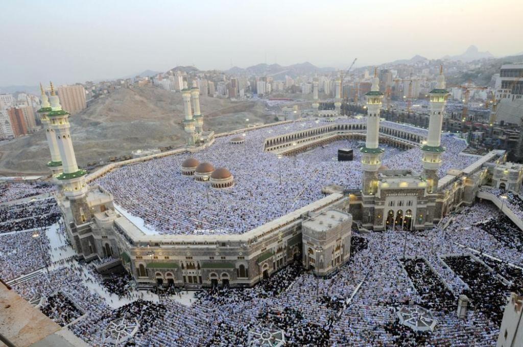 صورة اجمل صور الحج , صور ملتقطه من اعظم الاماكن