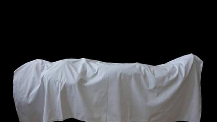 صورة رؤية الميت ميت في المنام , الميت يموت مره اخرى فى المنام