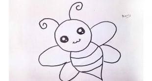 تعليم رسم للاطفال , علمى طفلك الرسم فى خطوه واحده