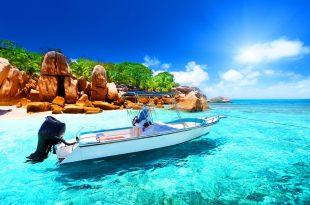 صور افضل الجزر السياحية , اجمل الجزر في العالم