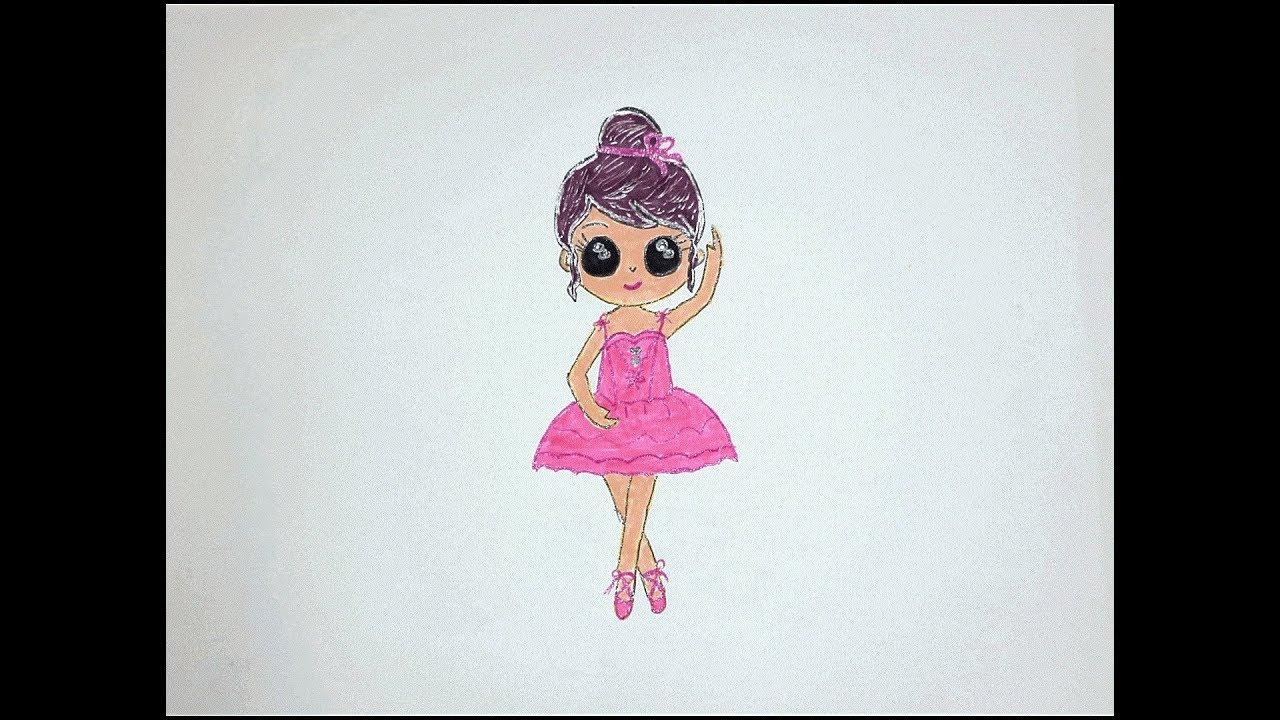 صور كيف ارسم بنات , اتعلم ازاى ترسم رسمه على شكل بنوته