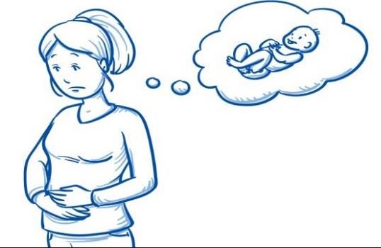 صورة علاج تاخر الحمل , بعد الاجرءات البسيطه التى تساعدك على التخلص من تاخر الحمل