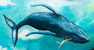 صور رؤيا الحوت في المنام , ما هو تاويل الحوت فى الحلم