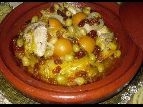 صورة طاجين الدجاج بالبطاطس , طريقة عمل صنية البطاطس بالفراخ فالفرن